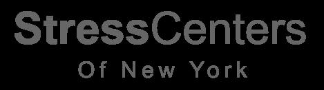 Stress Centers Of New York logo